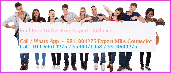 Direct Admission in MBA in India