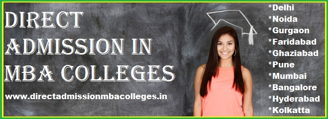 Direct Admission MBA Colleges